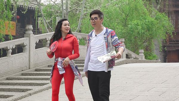 《超级品牌官》定档 范明钟丽缇汪聪麦克隋携手为中国智造发声
