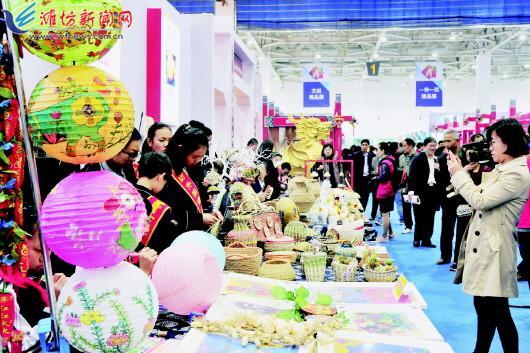 潍坊:办好精品节会 共铸名市品牌