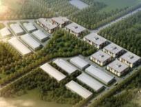 总投资179亿 淄川在产业城建民生上集中发力