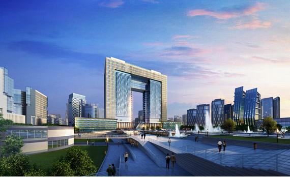 高新区设亿元资金纳智 高质量高速度并行发展