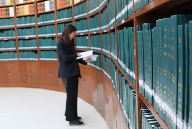 读书日关注东营人读书习惯 社科文学少儿类最受欢迎