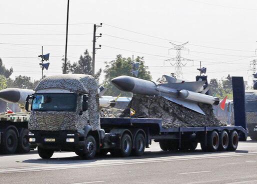 局势紧张!伊朗军方撂狠话:以色列活不过25年