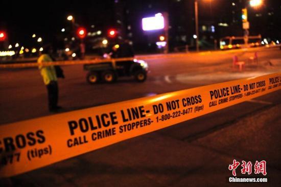 韩外交部:多伦多汽车撞人事件致韩国公民受伤