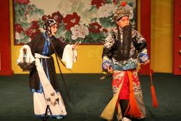 本周五市民可来淄博剧院免费看京剧《武家坡》