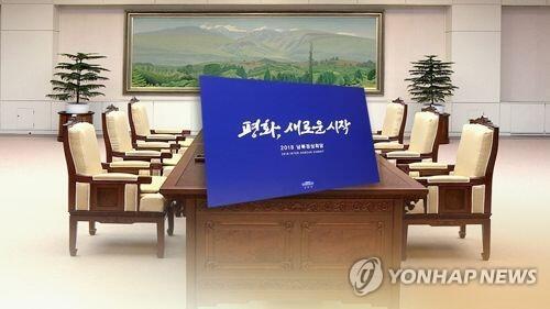 青瓦台官员透露:文在寅拟向金正恩提议开设韩朝常设联络办事处