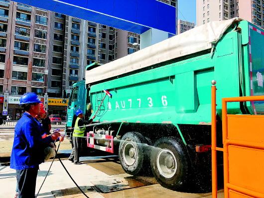 济南推专门法规:今后谁乱倒建筑垃圾就甭在济南干了