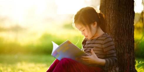 如何让孩子爱阅读?专家支招:尊重天性 培养自信