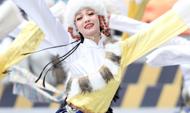 """庆祝""""五一""""国际劳动节特别节目在京录制"""