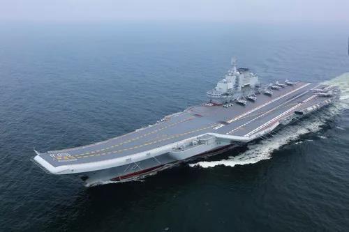 """独家专访   """"局座""""张召忠:中国至少要有六艘航母!"""