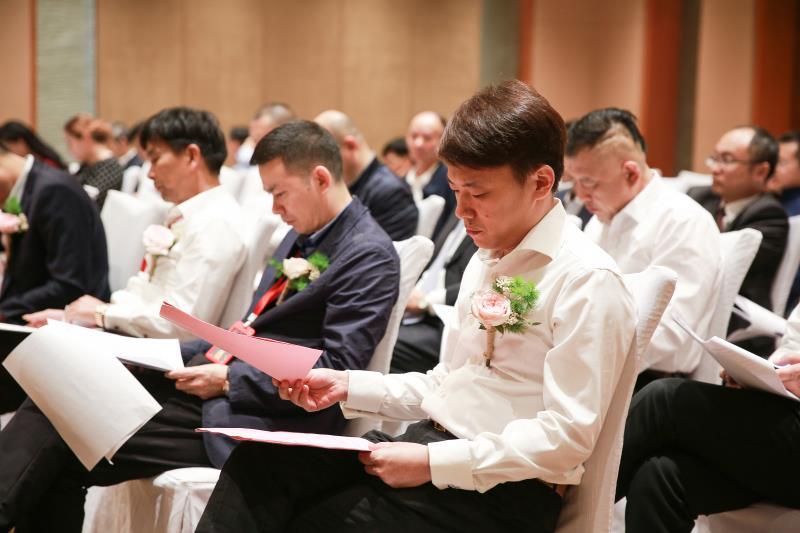 200家珠宝企业齐聚济南探讨新零售时代珠宝企业如何突围