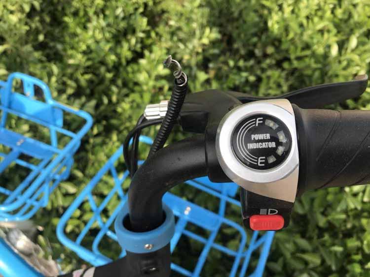 【关注】太可恶!共享电单车在滨州竟遭遇如此命运