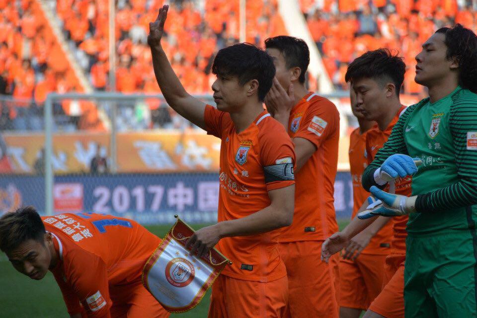 足协杯第五轮:鲁能客战河北华夏幸福 将迎四连客恐怖赛程