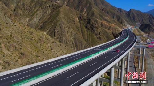 国家公路网命名编号调整工作正进行 这些公路将改名