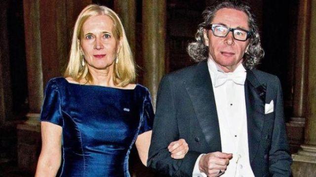今年诺贝尔文学奖或推迟颁发 瑞典文学院遇性侵丑闻危机