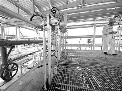 聊城重点产业骨干企业实施新一轮技术改造