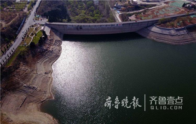借光上次济南大雨,锦绣川水库还在喊渴