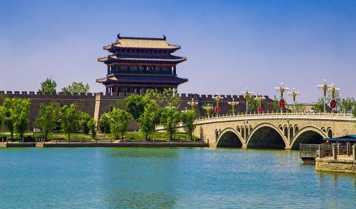 聊城:服务业新动能发展强劲 文化艺术繁荣发展