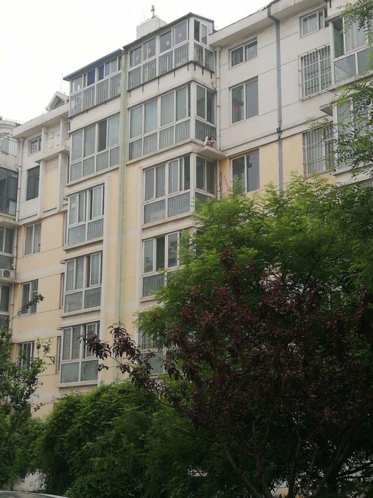 淄博:7岁女孩六楼跌至五楼平台幸运获救