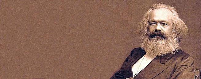 任仲平:马克思诞辰200周年,他的英名和事业永世长存