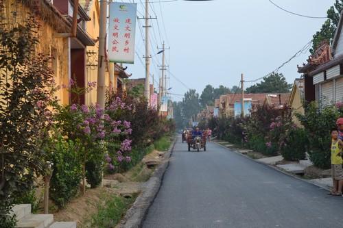 聊城3月份城镇容貌和环境卫生管理考核情况通报