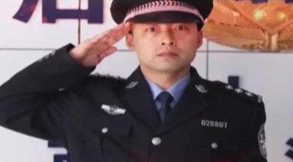 """奋斗在淄博 媒体在行动丨李向利:""""最美警察""""的""""无胃""""人生"""