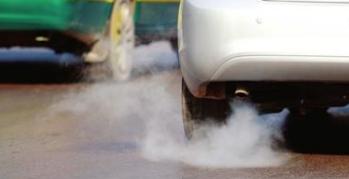 淄博4月份抓拍223辆重型车尾气超标排放