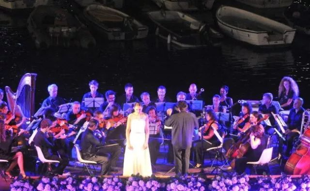 《意大利圣雷莫交响乐团音乐会》滨州站演员阵容揭晓