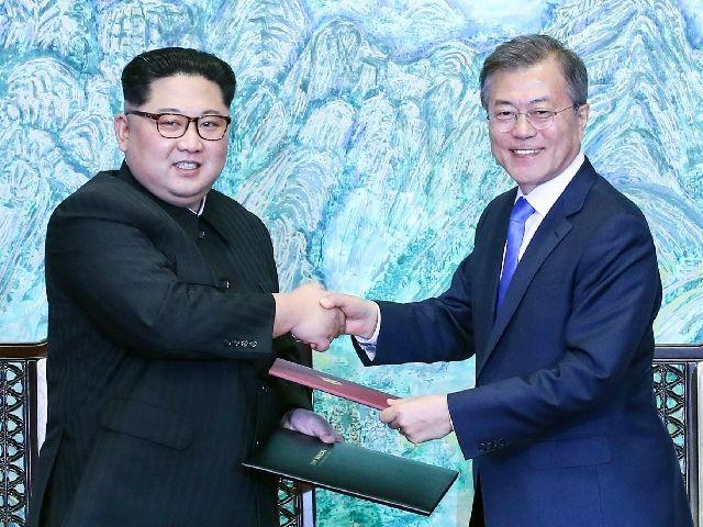 青瓦台新设机构推进南北首脑会晤成果