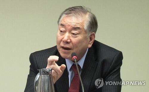 韩总统外交安全助理改口:支持美军继续驻韩