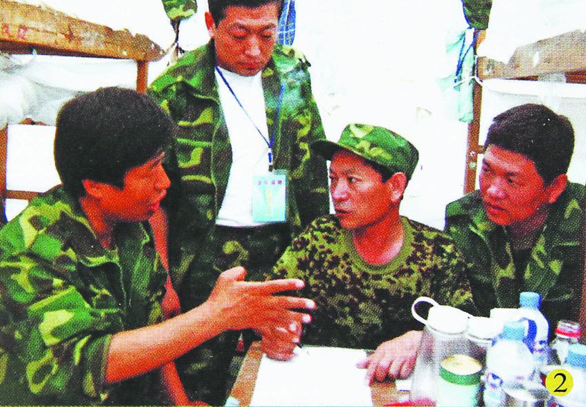 援建者回访灾区:千里驰援北川创淄博速度