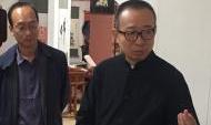 中国民协主席潘鲁生:调动民间力量抢救传统文化