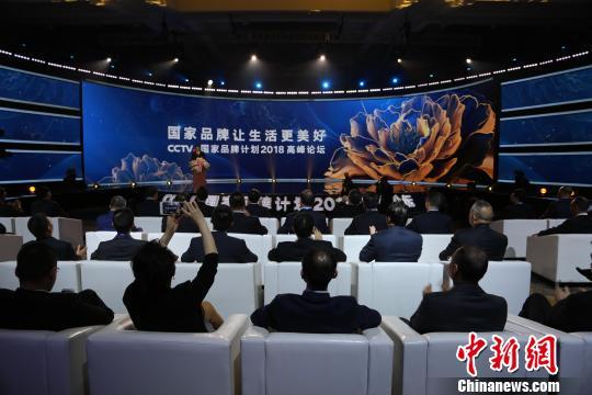 高质量发展时代如何打造中国品牌?