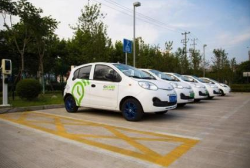 共享汽车5月中下旬将投放淄博 车型为1.5L自动挡