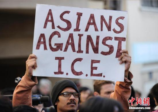 美国人口普查需填身份遭新移民抵触 华人利益将受损