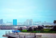 日照被评为2017年度环境质量改善最明显城市