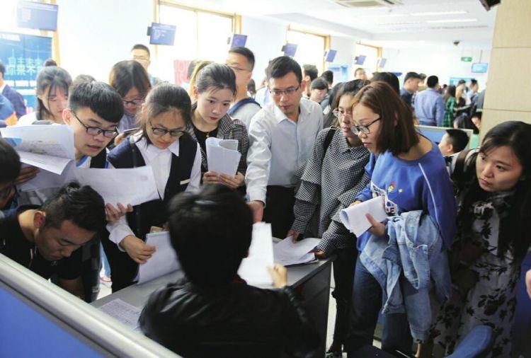 济南人才市场重新启用 求职、招聘、素质测评等均免费