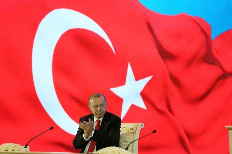 """逾百万土耳其民众网上留言""""够了"""" 敦促埃尔多安下台"""