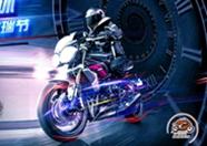2018 MOTUL杯第八届齐鲁赛车英雄会摩托艾瑞节即将济南呈现