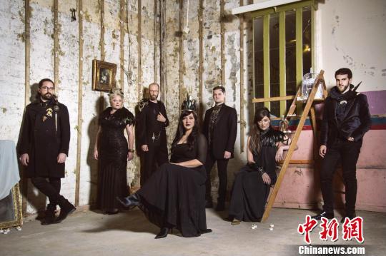 机器人PK钢琴家 北京音乐厅将上演意大利双雄对决