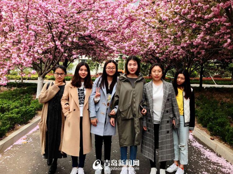 山科大学霸宿舍 6女生拿下8所大学研究生录取通知书