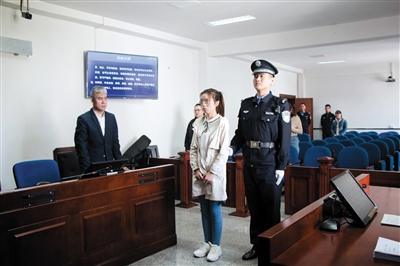 21岁女子产下女婴后扔出窗外 因故意杀人未遂获刑