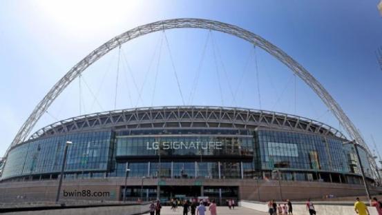 Bwin首攻未来与2030年世界杯足球赛上的FA交谈