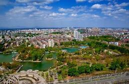 淄博发布4月全市环境质量情况通报 经开区改善最大