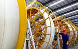 东营经济技术开发区加快产业转型升级 助推园区经济发展