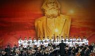 纪念马克思诞辰200周年音乐会北京举行