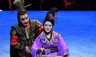 民族歌剧《楚庄王》展示浓郁荆楚风情