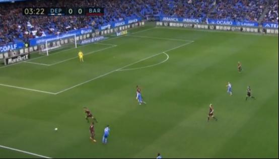 【万博体育】莱万特vs巴塞罗那,巴萨客场全力出击