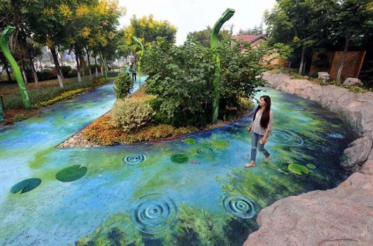 青岛新动物园选址暂定平度…还要再新建一大波公园