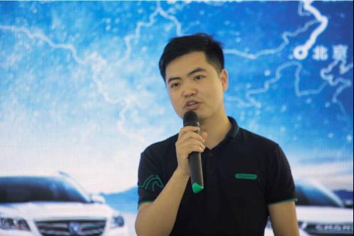 新闻通稿-2018 长安汽车CS家族 自在•星空之旅济南站海选-V1 574