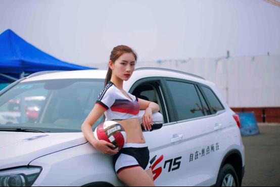 新闻通稿-2018 长安汽车CS家族 自在•星空之旅济南站海选-V1 834